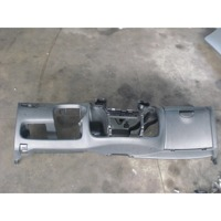 DASHBOARD OEM N.  ORIGINAL PART ESED TOYOTA YARIS MK1 R (2003-2005)DIESEL 14  YEAR OF CONSTRUCTION 2005