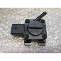 EXHAUST PRESSURE SENSOR OEM N. 136277892  ORIGINAL PART ESED BMW SERIE 3 BER/SW/COUPE/CABRIO E90/E91/E92/E93 (2005 - 08/2008) DIESEL 30  YEAR OF CONSTRUCTION 2006
