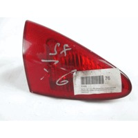 TAIL LIGHT, LEFT OEM N. 46556346 ORIGINAL PART ESED ALFA ROMEO 147 937 RESTYLING (2005 - 2010) DIESEL 19  YEAR OF CONSTRUCTION 2007