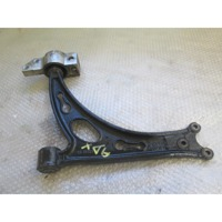 WISHBONE, FRONT RIGHT OEM N. 1K0407152M ORIGINAL PART ESED AUDI A3 8P 8PA 8P1 (2003 - 2008)DIESEL 20  YEAR OF CONSTRUCTION 2003