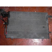 CONDENSER, AIR CONDITIONING OEM N.  ORIGINAL PART ESED AUDI A6 C4 4A BER/SW (1994 - 1997) DIESEL 25  YEAR OF CONSTRUCTION 1996