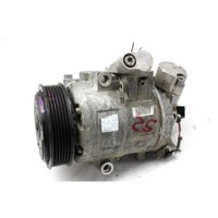 AIR-CONDITIONER COMPRESSOR OEM N. 6Q0820808B ORIGINAL PART ESED SEAT IBIZA MK3 RESTYLING (02/2006 - 2008) BENZINA 14  YEAR OF CONSTRUCTION 2007