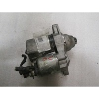 STARTER  OEM N. 02T911024B ORIGINAL PART ESED SEAT IBIZA MK3 RESTYLING (02/2006 - 2008) BENZINA 14  YEAR OF CONSTRUCTION 2007