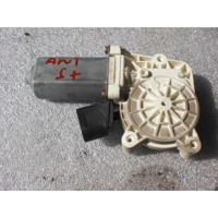 FRONT DOOR WINDSCREEN MOTOR OEM N.  ORIGINAL PART ESED BMW SERIE 5 E60 E61 (2003 - 2010) DIESEL 30  YEAR OF CONSTRUCTION 2003