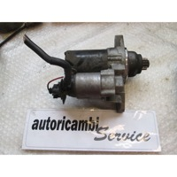 STARTER  OEM N. 02T911023R ORIGINAL PART ESED SEAT IBIZA MK3 RESTYLING (02/2006 - 2008) BENZINA 14  YEAR OF CONSTRUCTION 2007