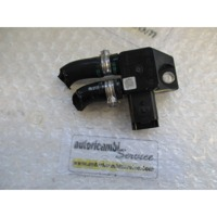 EXHAUST PRESSURE SENSOR OEM N. 9662143180 ORIGINAL PART ESED CITROEN DS3 (2009 - 2014) DIESEL 14  YEAR OF CONSTRUCTION 2012