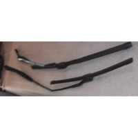 WINDSHIELD WIPER BLADES . OEM N. 735538429 ORIGINAL PART ESED LANCIA Y YPSILON (dal 2011)BENZINA 12  YEAR OF CONSTRUCTION 2012