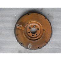 TWIN MASS FLYWHEEL OEM N. 036105269D ORIGINAL PART ESED VOLKSWAGEN GOLF MK5 BER/SW (02/2004-11/2008) BENZINA 16  YEAR OF CONSTRUCTION 2006