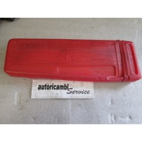 WARNING TRIANGLE/FIRST AID KIT/-CUSHION OEM N. 27R0391104 ORIGINAL PART ESED FIAT MAREA 185 BER/SW (1996 - 02/1999) BENZINA 16  YEAR OF CONSTRUCTION 1997