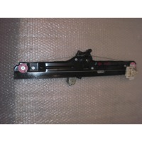 FRONT DOOR WINDSCREEN MOTOR OEM N. 51884233 ORIGINAL PART ESED FIAT 500 L CINQUECENTO L (2012 IN POI) DIESEL 13  YEAR OF CONSTRUCTION 2013