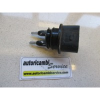 SENSORS  OEM N. 1J0973202 ORIGINAL PART ESED AUDI A3 8P 8PA 8P1 (2003 - 2008)DIESEL 20  YEAR OF CONSTRUCTION 2008