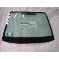 FRONT WINDSCREEN OEM N. 13128119 ORIGINAL PART ESED OPEL MERIVA A (2003 - 2006) BENZINA 14  YEAR OF CONSTRUCTION 2005