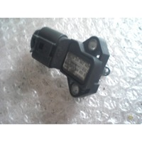 EXHAUST PRESSURE SENSOR OEM N. 281002401 ORIGINAL PART ESED VOLKSWAGEN PASSAT B6 3C BER/SW (2005 - 09/2010)  DIESEL 20  YEAR OF CONSTRUCTION 2009