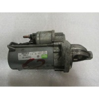 STARTER  OEM N. 51880229 ORIGINAL PART ESED FIAT GRANDE PUNTO 199 (2005 - 2012) DIESEL 13  YEAR OF CONSTRUCTION 2006