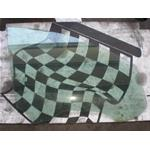FIAT CROMA 1.9 MJET 120 hp descending GLASS FRONT RIGHT 51,733,533