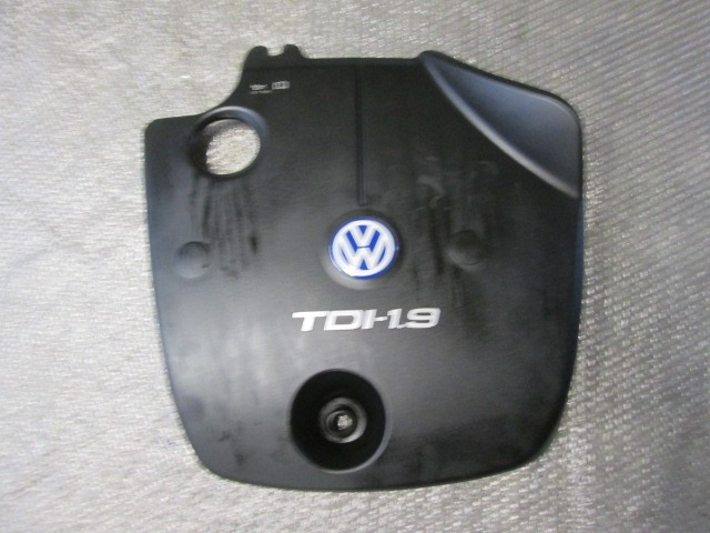 14c0533ae7d VOLKSWAGEN NEW BEETLE 1.9 TDI 66 kW motor cover REPLACEMENT COVER ...