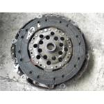CLUTCH OEM N. 93181250 SPARE PART USED CAR OPEL ASTRA H L48,L08,L35,L67 5P/3P/SW (2004 - 2007)  DISPLACEMENT 17 DIESEL YEAR OF CONSTRUCTION 2005